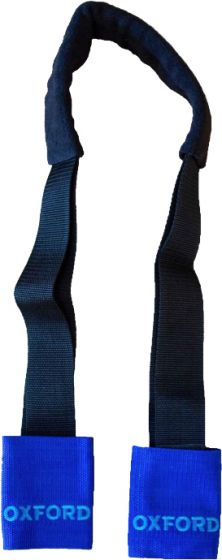 Oxford Bar Strap Harness
