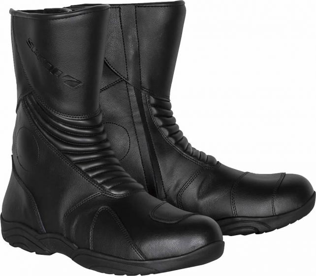Spada Seeker WP Boots - Black