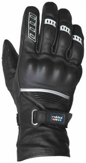 Rukka Apollo Gore-Tex® Gloves - Black