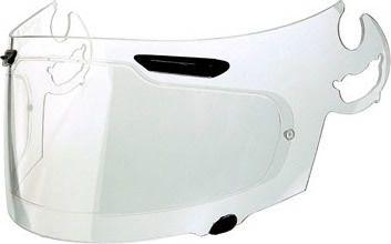 Arai Pinlock Insert - L Type - Clear