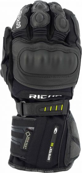 Richa Arctic GTX Gloves - Black