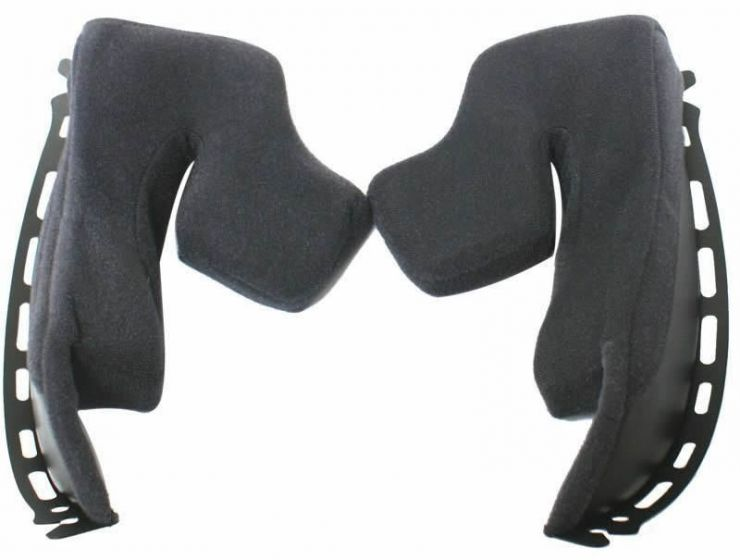 Shoei Cheek Pads - Qwest/XR1100