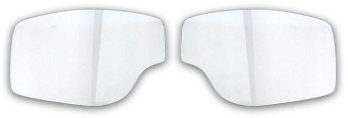 Aviator Pilot Lens - T1/T2/T3 - Clear