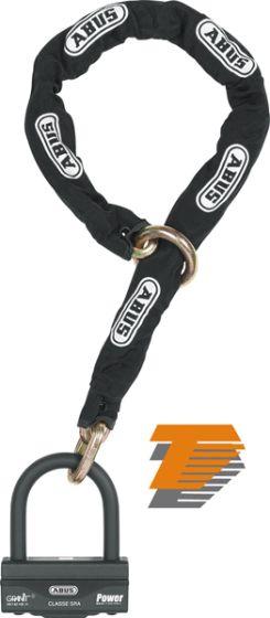 Abus Granit 58 Lock-Chain 12mm/120CM