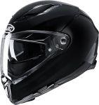 HJC F70 - Gloss Black