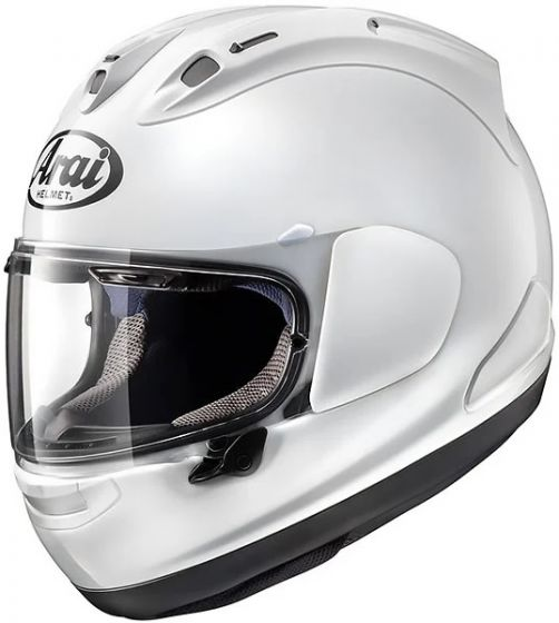 Arai RX-7V Gloss White (NOT Diamond White)
