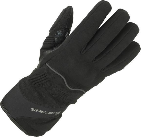 Spada Junction WP Winter Glove - Black