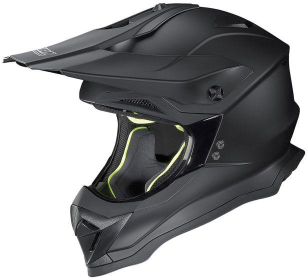 Nolan N53 - Smart Flat Black 010