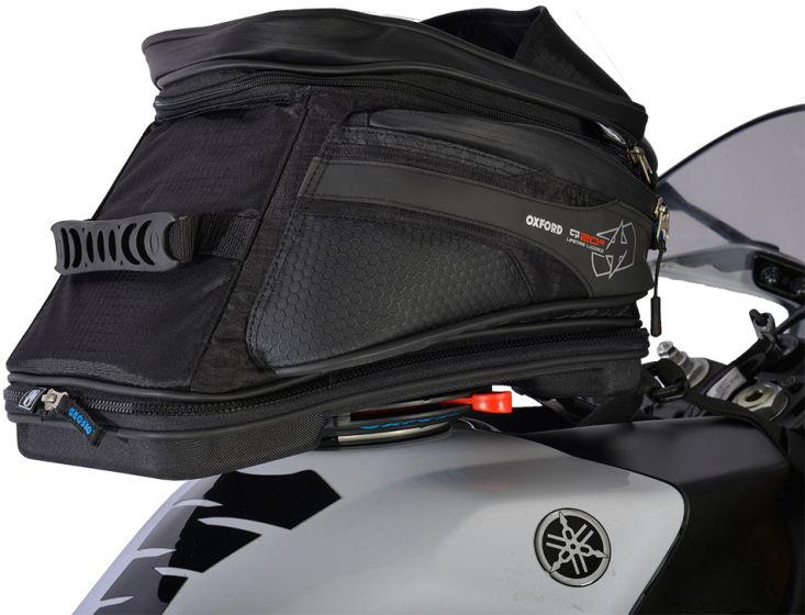 Oxford Q20R Quick-Release Tankbag