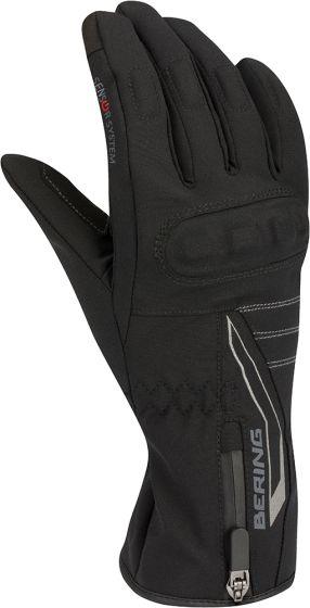 Bering Claudia Ladies WP Gloves - Black