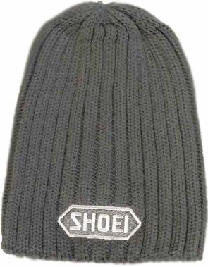 Shoei Beanie Hat - Grey