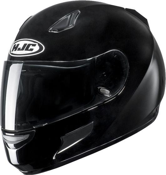 HJC CL-SP - Gloss Black