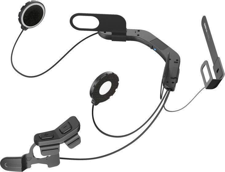 Schuberth SC10U Bluetooth Intercom - C3/C3 Pro/E1/C3 Basic