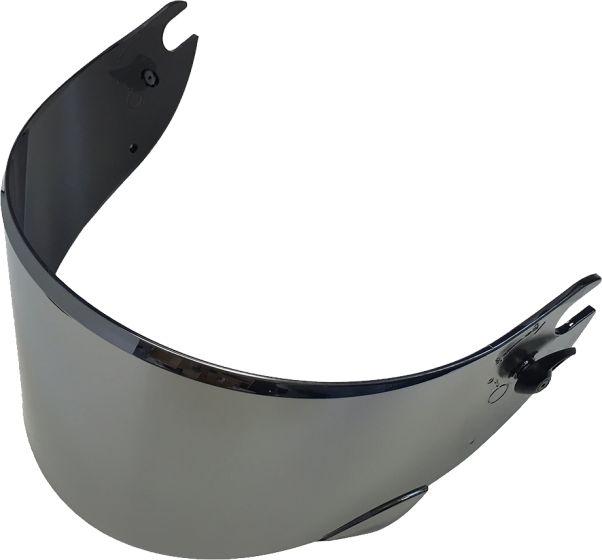 Shark Visor - VZ100 - Chrome Iridium