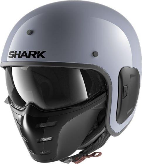 Shark S-Drak 2 - Blank S01