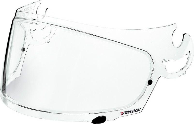 Arai Visor - I Type (Max Vision®) - Clear