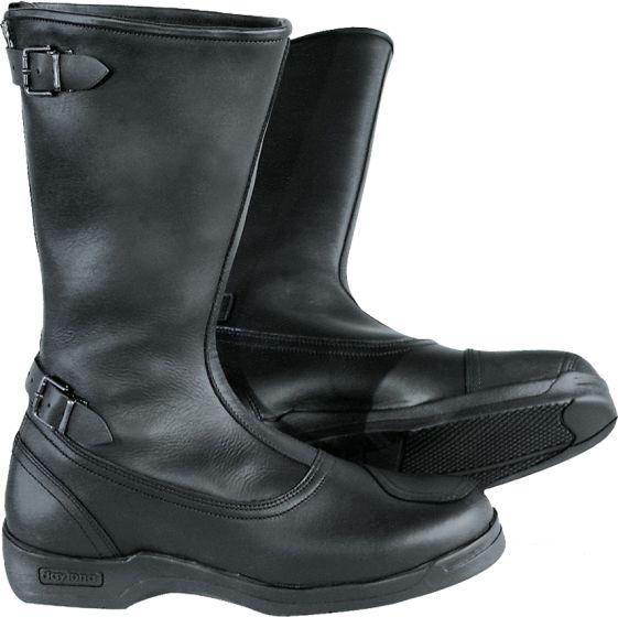 Daytona Classic Old Timer Boots - Black