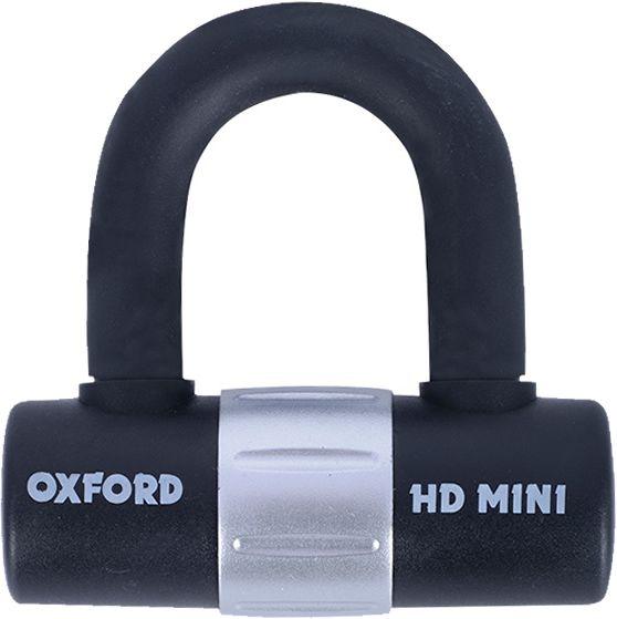 Oxford HD Mini Disc Lock
