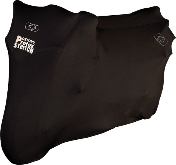 Oxford Motorcycle Cover - Protex Stretch (Indoor)