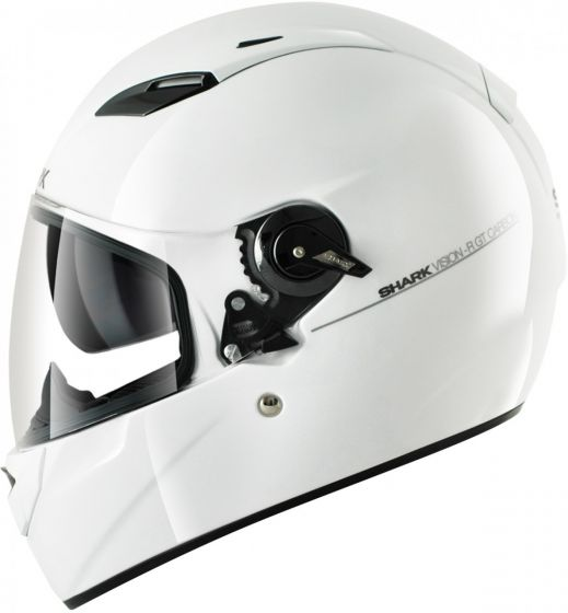 Shark Vision-R GT Carbon - Blank - WHU - XS Only!