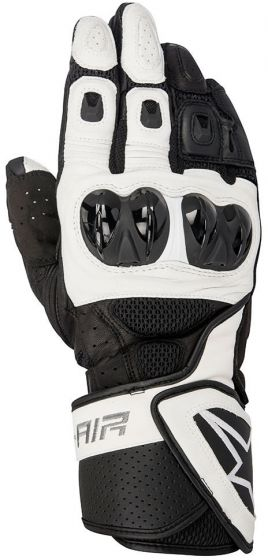 Alpinestars SP-Air Gloves - Black/White