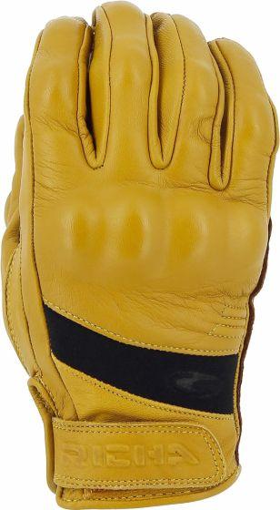 Richa Custom Gloves - Tan