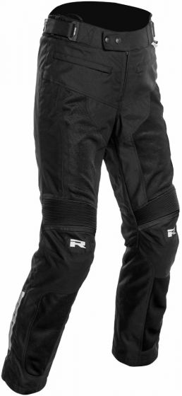 Richa Airvent Evo 2 Textile Trousers - Black