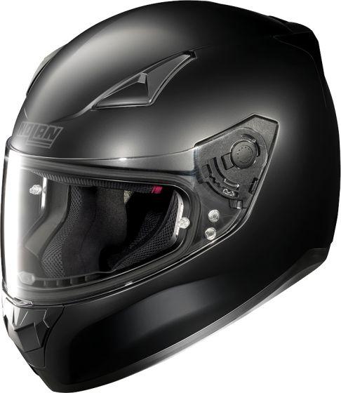 Nolan N60-5 - Classic Flat Black 010