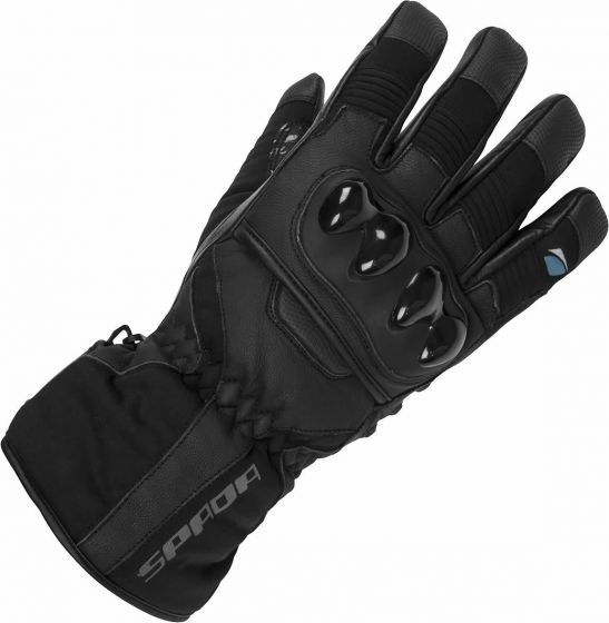Spada Shadow WP Glove - Black