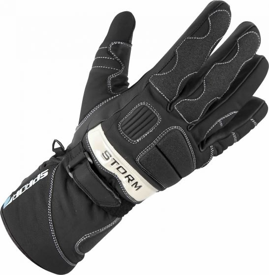 Spada Storm WP Winter Glove - Black