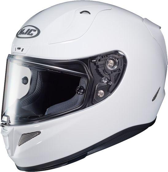 HJC RPHA-11 - Gloss White
