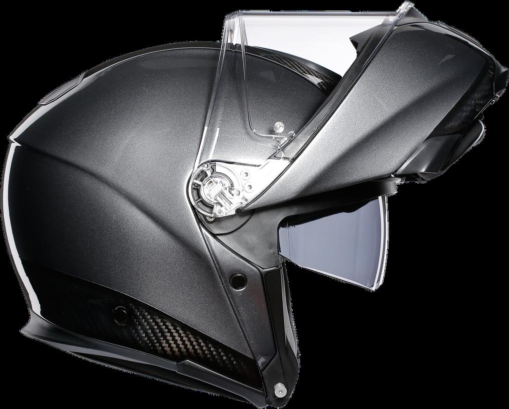 AGV SportModular Helmet Review | Hot Bike