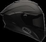 Bell Star - Solid Matt Black - SALE + Visor Offer