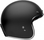Bell Custom 500 Carbon - Matt Carbon