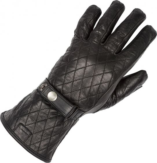 Spada Hartbury WP Ladies Glove - Black