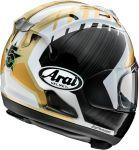 Arai RX-7V - Rea Gold Edition Replica - SALE