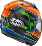 Arai RX-7V - Van Der Mark - SALE
