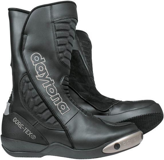 Daytona Strive GTX Boots - Black