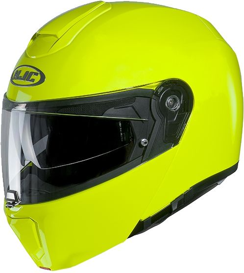 HJC RPHA-90S - Fluo Yellow