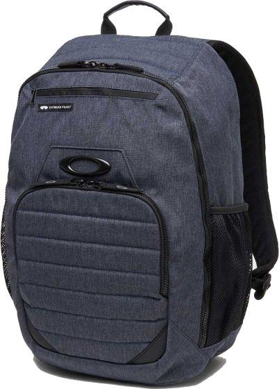 Oakley Enduro 3.0 25L Backpack - Black Iris Heather