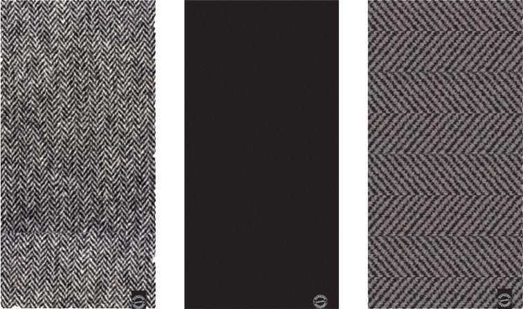 Oxford Comfy - Herringbone - NW110