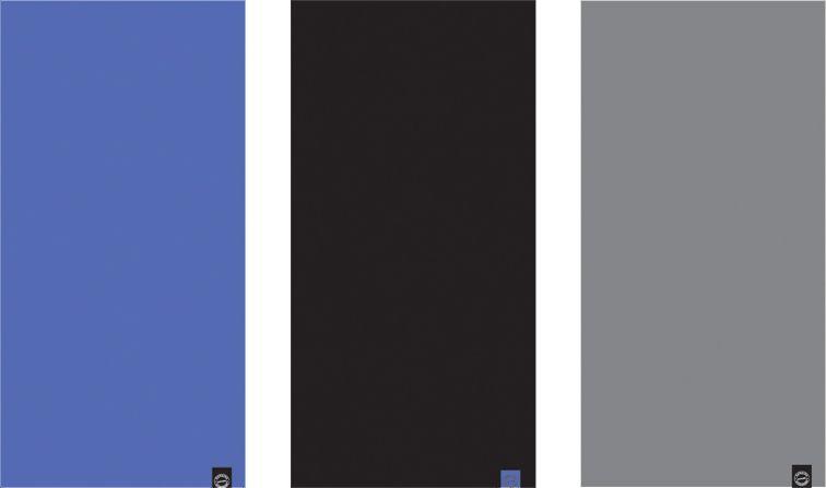 Oxford Comfy - Blue/Black/Grey - NW114