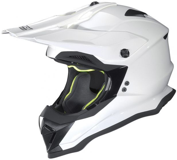 Nolan N53 - Smart Pure White 015