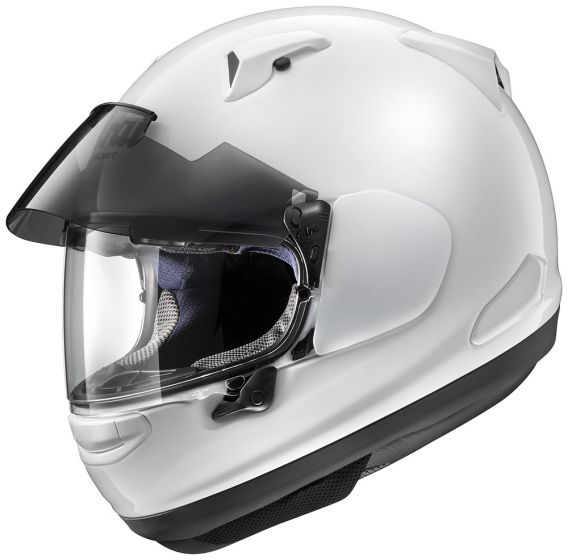 Arai QV-Pro - Diamond White - SALE