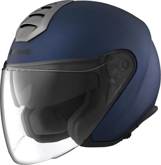 Schuberth M1 - Paris Blue - SALE!
