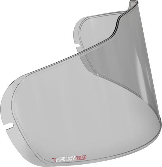 Arai Pinlock Insert - I Type (Max Vision®) - Light Smoke