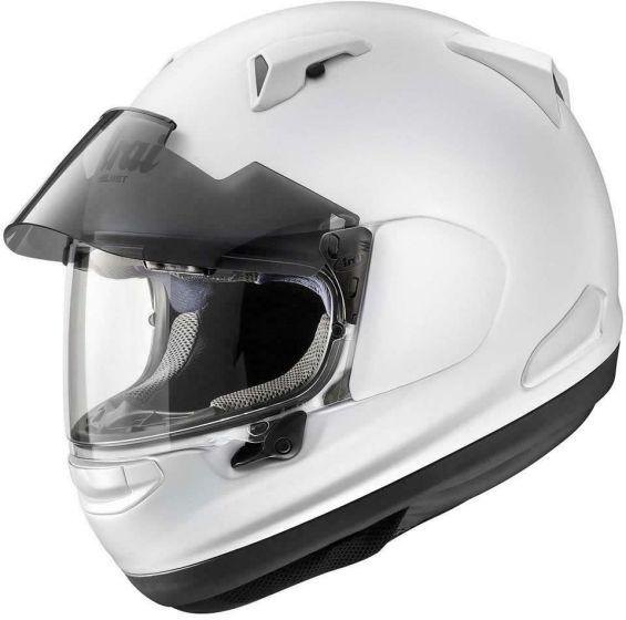 Arai QV-Pro - Frost White - SALE