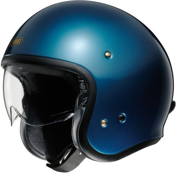 Shoei J.O - Laguna Blue
