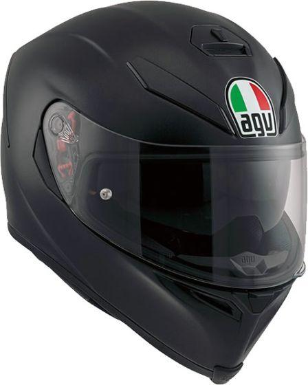 AGV K5-S - Matt Black