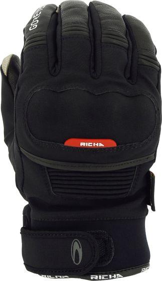 Richa City GTX Gloves - Black